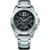 orologio multifunzione donna Tommy Hilfiger Chelsea THW1781844