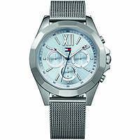 orologio multifunzione donna Tommy Hilfiger Chelsea THW1781846