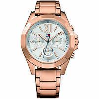orologio multifunzione donna Tommy Hilfiger Chelsea THW1781847