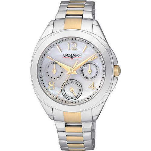 orologio multifunzione donna Vagary By Citizen VH0-830-11
