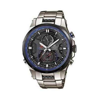 orologio multifunzione unisex Casio EDIFICE EQW-A1200RB-1AER