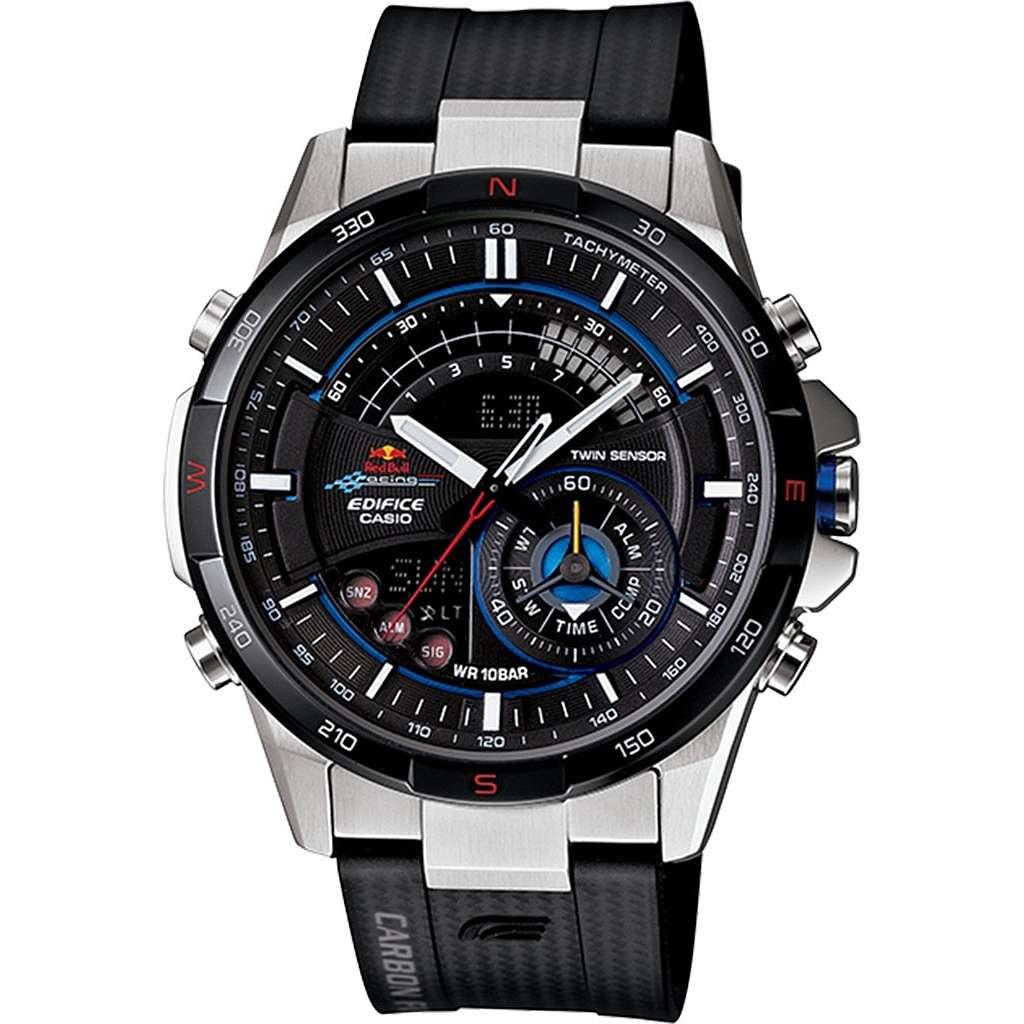 orologio multifunzione unisex Casio EDIFICE ERA-200RBP-1AER