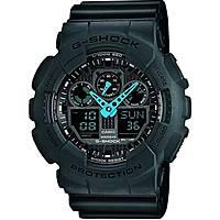 orologio multifunzione unisex Casio G-SHOCK GA-100C-8AER