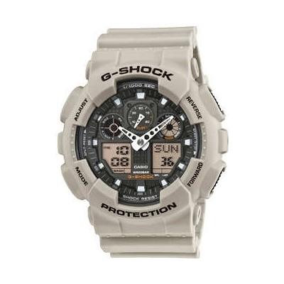 orologio multifunzione unisex Casio G-SHOCK GA-100SD-8AER