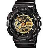 orologio multifunzione unisex Casio G-SHOCK GA-110BR-5AER