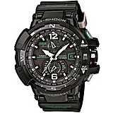 orologio multifunzione unisex Casio G-SHOCK GW-A1100-1A3ER