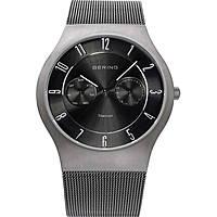 orologio multifunzione uomo Bering Classic 11939-077
