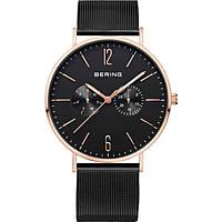 orologio multifunzione uomo Bering Classic 14240-166