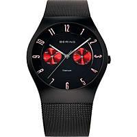 orologio multifunzione uomo Bering Titanium 11939-229