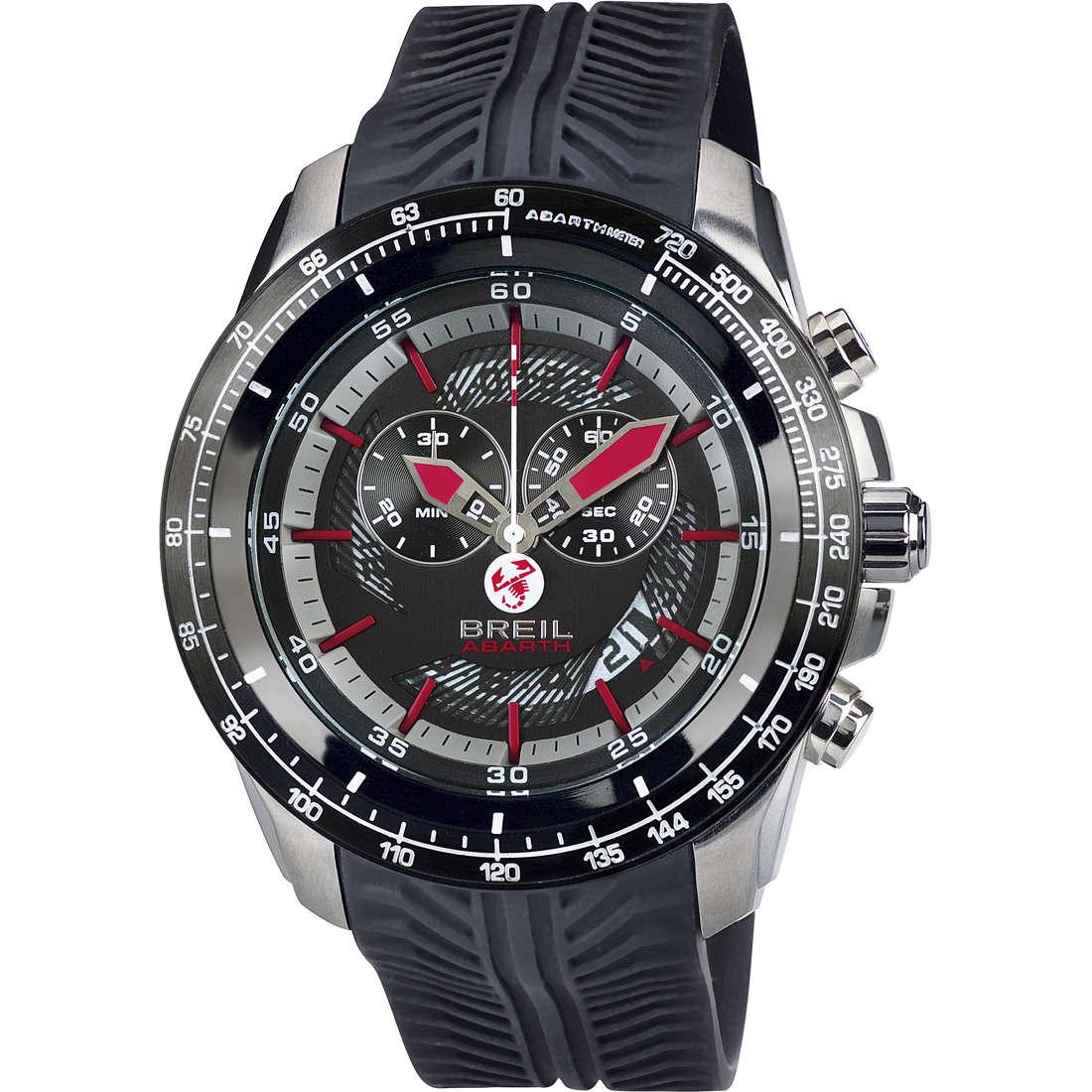 orologio multifunzione uomo Breil Abarth Extension TW1488