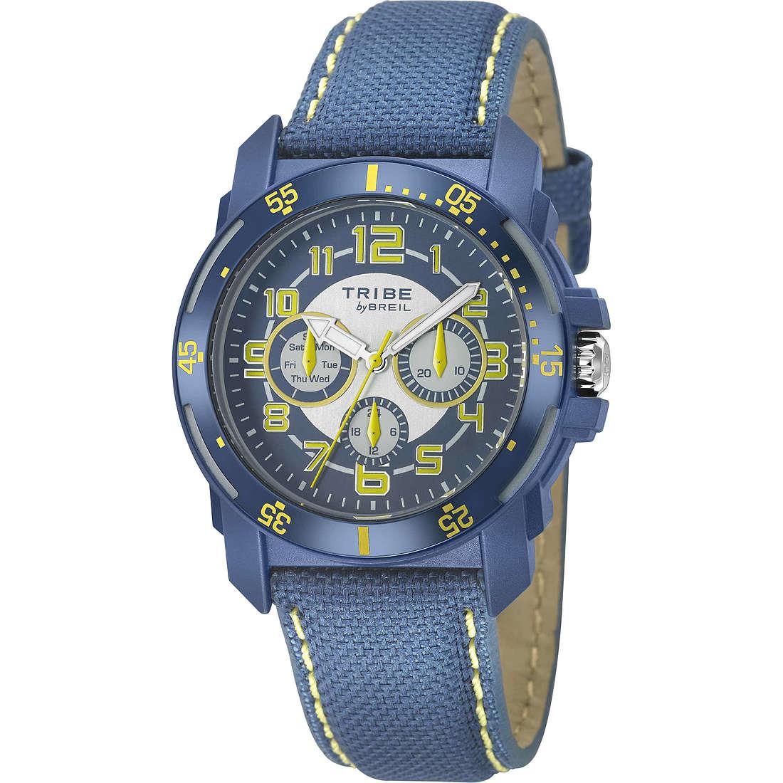 orologio multifunzione uomo Breil EW0143