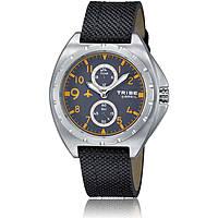 orologio multifunzione uomo Breil Mach EW0057