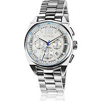 orologio multifunzione uomo Breil Master TW1403