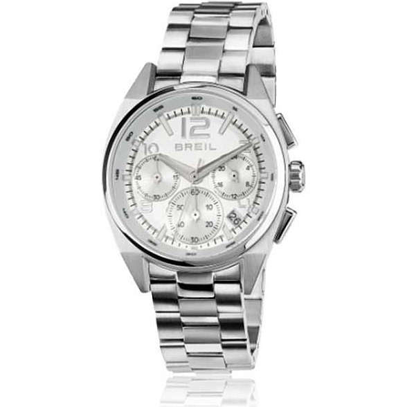 orologio multifunzione uomo Breil Master TW1410