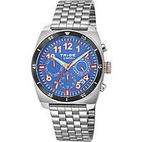 orologio multifunzione uomo Breil Rise EW0172