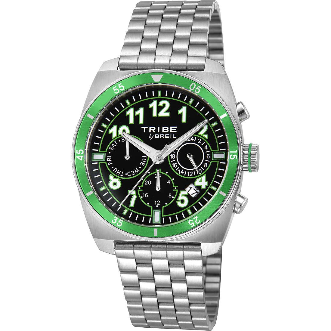 orologio multifunzione uomo Breil Rise EW0173