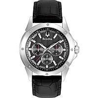 orologio multifunzione uomo Bulova Dress 96C113