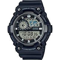orologio multifunzione uomo Casio AEQ-200W-1AVEF
