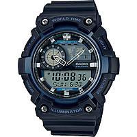 orologio multifunzione uomo Casio AEQ-200W-2AVEF
