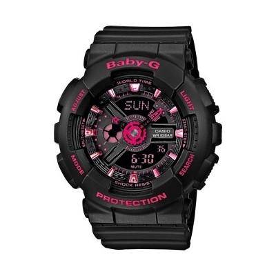 orologio multifunzione uomo Casio BABY-G BA-111-1AER