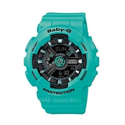 orologio multifunzione uomo Casio BABY-G BA-111-3AER