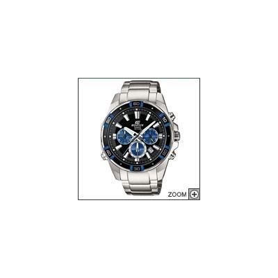 orologio multifunzione uomo Casio EDIFICE EF-534D-1A2VEF
