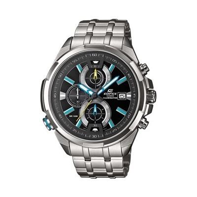 orologio multifunzione uomo Casio EDIFICE EF-536D-1A2VEF
