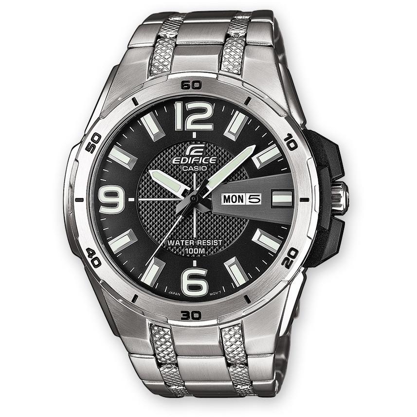 orologio multifunzione uomo Casio EDIFICE EFR-104D-1AVUEF