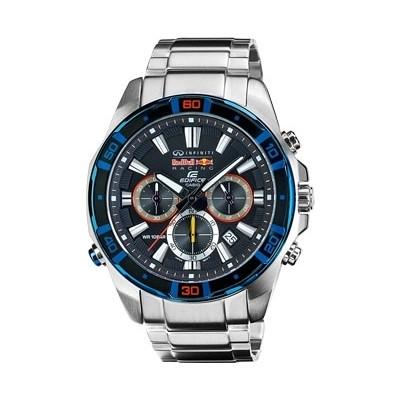 orologio multifunzione uomo Casio EDIFICE EFR-534RB-1AER