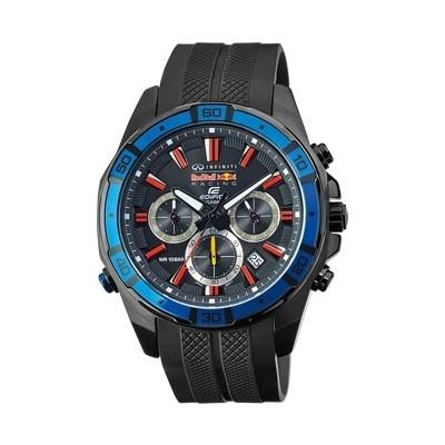 orologio multifunzione uomo Casio EDIFICE EFR-534RBP-1AER