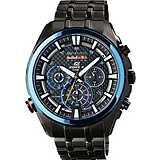 orologio multifunzione uomo Casio EDIFICE EFR-537RBK-1AER