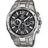 orologio multifunzione uomo Casio EDIFICE EFR-538D-1AVUEF