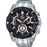 orologio multifunzione uomo Casio Edifice EFR-559DB-1AVUEF