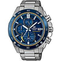 orologio multifunzione uomo Casio Edifice EFS-S500DB-2AVUEF