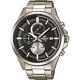 orologio multifunzione uomo Casio Edifice EFV-520D-1AVUEF
