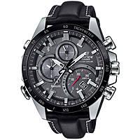 orologio multifunzione uomo Casio Edifice EQB-501XBL-1AER