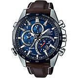 orologio multifunzione uomo Casio Edifice EQB-501XBL-2AER