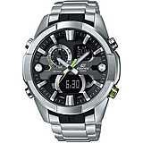 orologio multifunzione uomo Casio EDIFICE ERA-201D-1AVEF