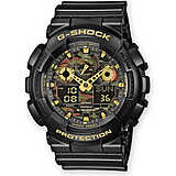 Orologio Multifunzione Uomo Casio G-Shock GA-100CF-1A9ER
