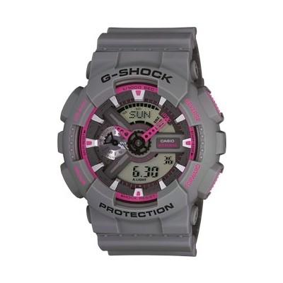 orologio multifunzione uomo Casio G-SHOCK GA-110TS-8A4ER