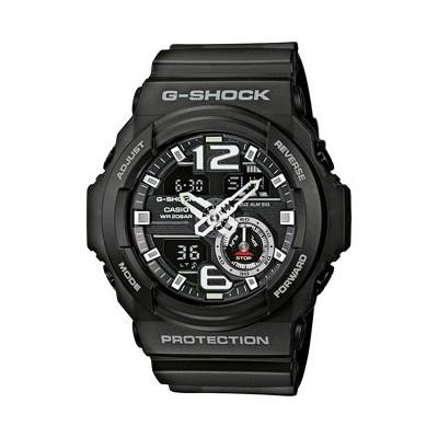 orologio multifunzione uomo Casio G-SHOCK GA-310-1AER