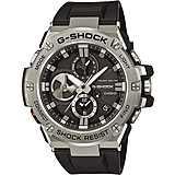 orologio multifunzione uomo Casio G Shock Premium GST-B100-1AER