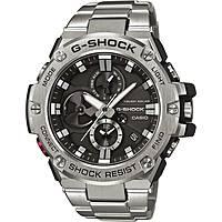 orologio multifunzione uomo Casio G Shock Premium GST-B100D-1AER
