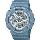 orologio multifunzione uomo Casio GA-110DC-2A7ER