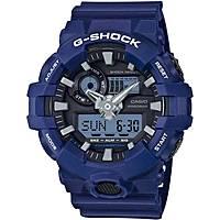 orologio multifunzione uomo Casio GA-700-2AER