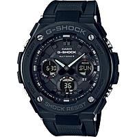 orologio multifunzione uomo Casio GST-W100G-1BER
