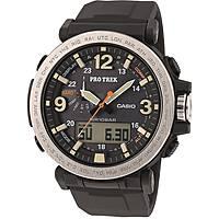 orologio multifunzione uomo Casio PRO-TREK PRG-600-1ER