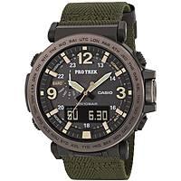 orologio multifunzione uomo Casio PRO-TREK PRG-600YB-3ER
