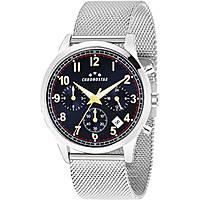 orologio multifunzione uomo Chronostar Romeow R3753269003