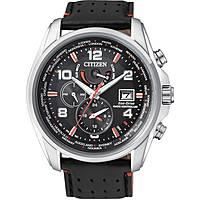 orologio multifunzione uomo Citizen AT9030-04E